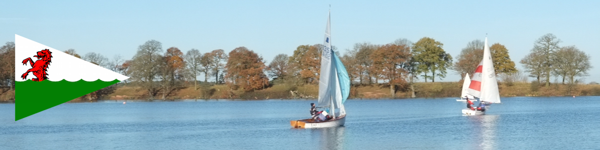 Nantwich & Border Counties Sailing Club