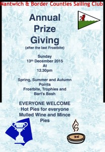 Annual Prize Poster 15