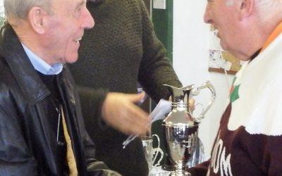 The Tony Mosley Trophy