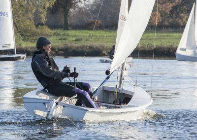 8 Sunday Racing, Doddington, 18th November 2018-8
